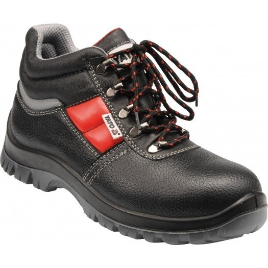 Yato Middle-Cut Safety Shoes - Drex