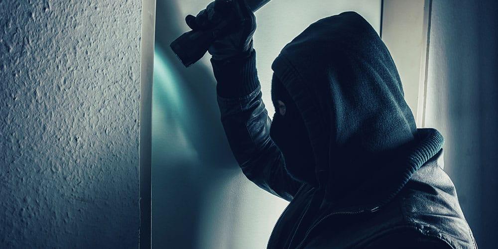 3 aspects that Attract Burglars
